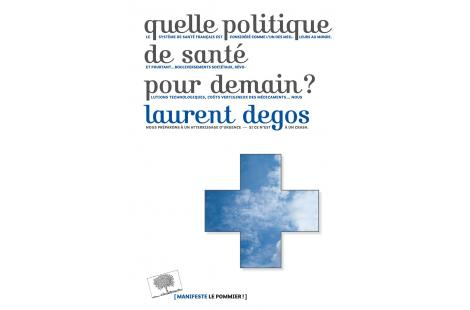 couverture Laurent Degos